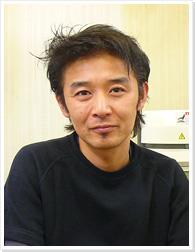 代表取締役 太田 禎影